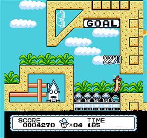 Armadillo - Screenshot - Gameplay