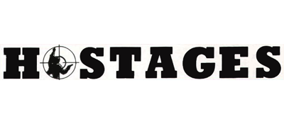 Hostages - Clear Logo