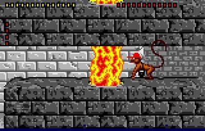 Gordo 106 - Screenshot - Gameplay