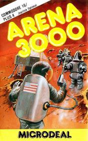 Arena 3000
