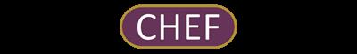 Chef - Clear Logo