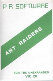 Ant Raiders