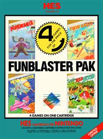 Funblaster Pak