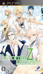 Vitamin Z: Revolution