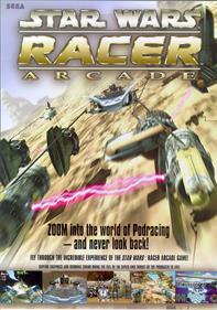 Star Wars: Racer Arcade