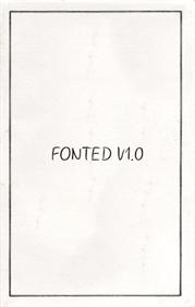 Fonted V1