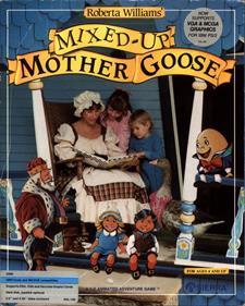 Roberta Williams' Mixed-Up Mother Goose