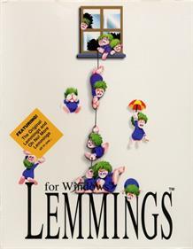 Lemmings for Windows