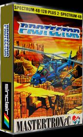 Protector - Box - 3D