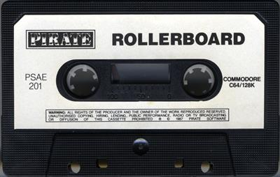 Rollerboard - Disc