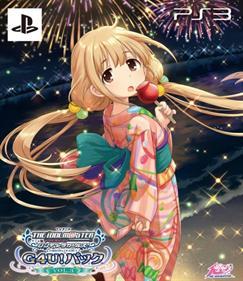 TV Anime IDOLM@STER Cinderella G4U! Pack Vol.3