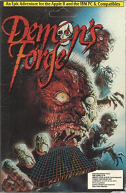 The Demon's Forge