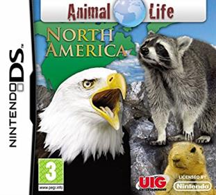 Animal Life  North America