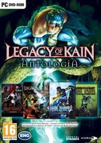 Legacy of Kain: Anthology