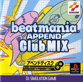 Beatmania: Append Club Mix