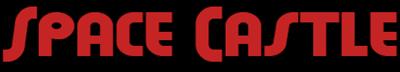 Space Castle - Clear Logo