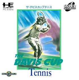 The Davis Cup Tennis