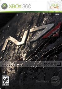 Mass Effect 2: Collector's Edition