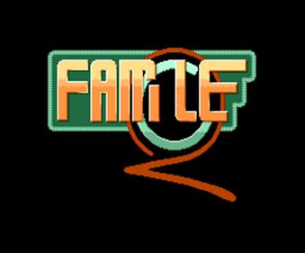 Famicle Parodic 2 - Screenshot - Game Title