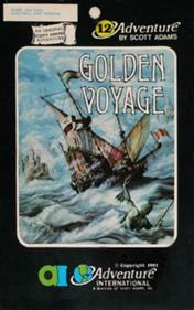 Adventure 12 Golden Voyage