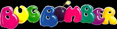Bug Bomber - Clear Logo