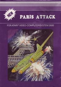 Angriff der Luftflotten - Box - Front