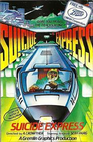 Suicide Express