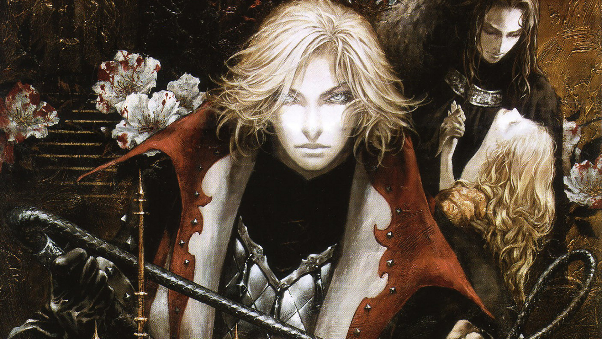 Castlevania Lament Of Innocence Details Launchbox Games