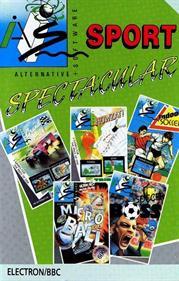 Sport Spectacular