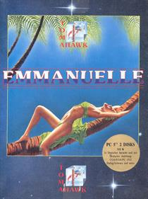 Emmanuelle: A Game of Eroticism