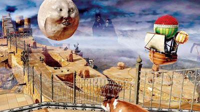 Rock of Ages II: Bigger & Boulder - Fanart - Background
