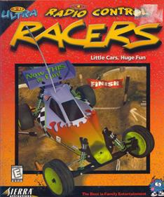3D Ultra: Radio Control Racers