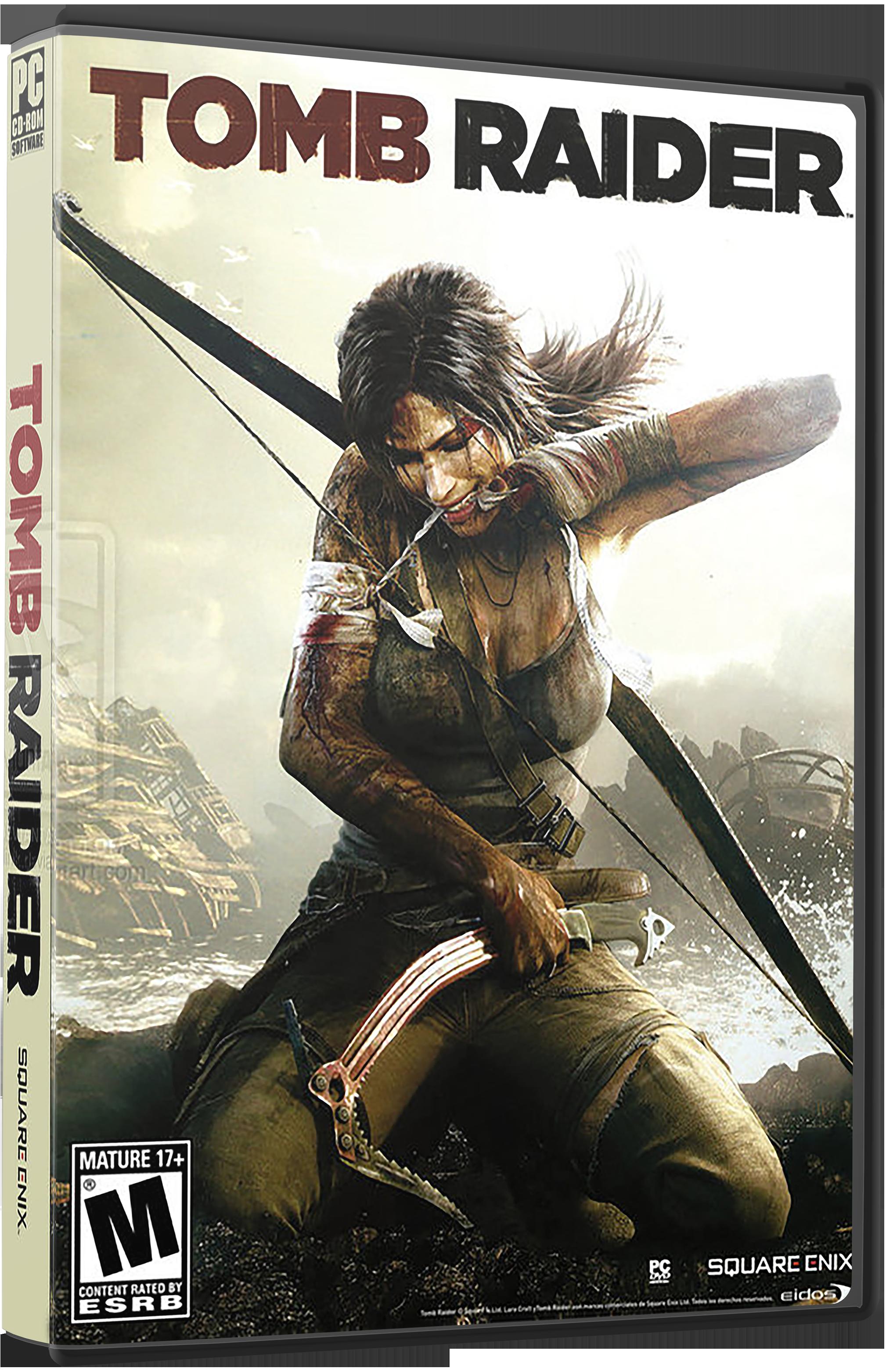 Neuestes Tomb Raider
