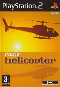 Radio Helicopter