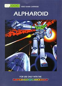 Alpharoid