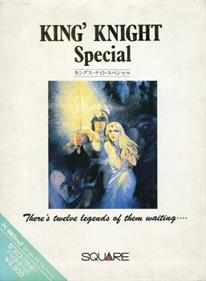 King's Knight Special