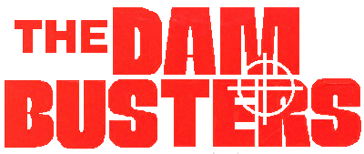 The Dam Busters - Clear Logo