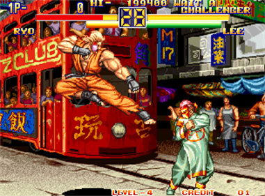 Art Of Fighting 2 Details Launchbox Games Database