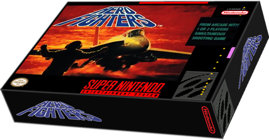 Aero Fighters Details - LaunchBox Games Database
