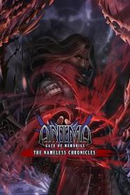 Anima: Gate of Memories: The Nameless Chronicles