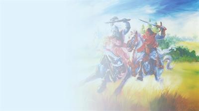 Defender of the Crown - Fanart - Background