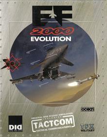 EF2000: Special Edition