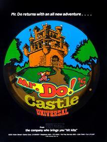 Mr. Do's Castle