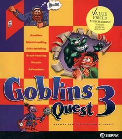 Goblins Quest 3
