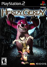 Herdy Gerdy