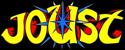 Joust - Clear Logo