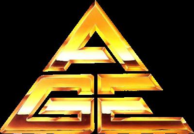 A.G.E. - Clear Logo