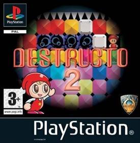 Destructo 2 - Box - Front