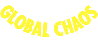Global Chaos - Clear Logo