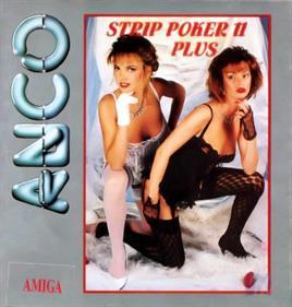 Strip Poker II Plus